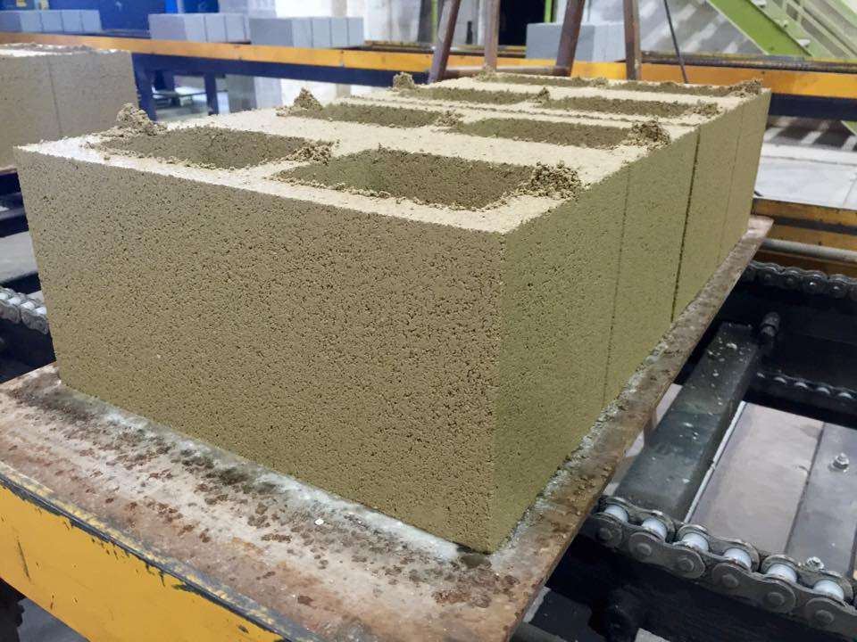 Revels Block & Brick Co. Inc. - Houston, TX